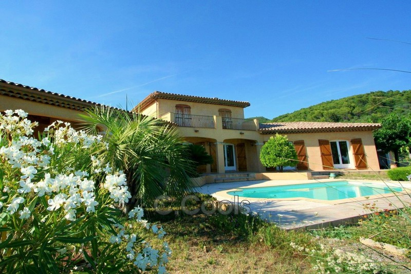 Photo Villa Seillans   to buy villa  6 rooms