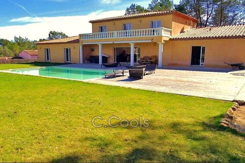 Photo Villa Fayence   to buy villa  7 rooms   202 m²