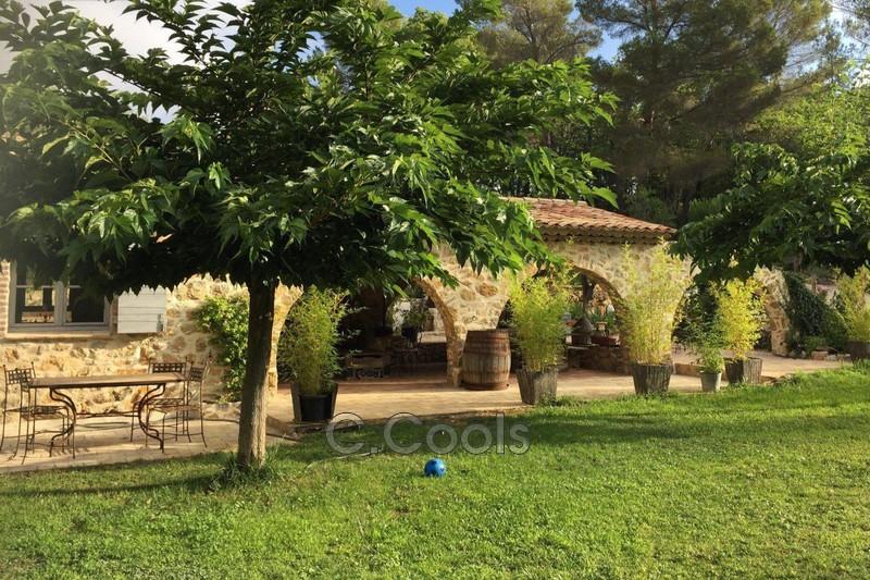 Photo n°4 - Vente Maison mas Fayence 83440 - 1 650 000 €