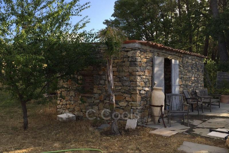 Photo n°8 - Vente Maison mas Fayence 83440 - 1 650 000 €