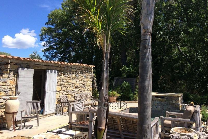 Photo n°9 - Vente Maison mas Fayence 83440 - 1 650 000 €