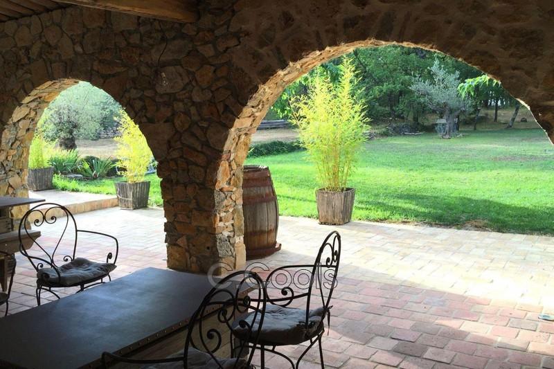 Photo n°10 - Vente Maison mas Fayence 83440 - 1 650 000 €