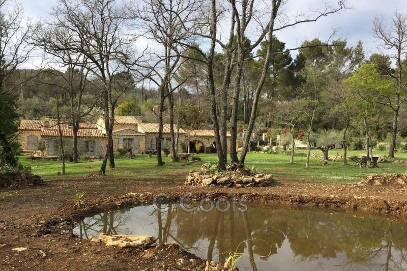 Photo n°24 - Vente Maison mas Fayence 83440 - 1 650 000 €