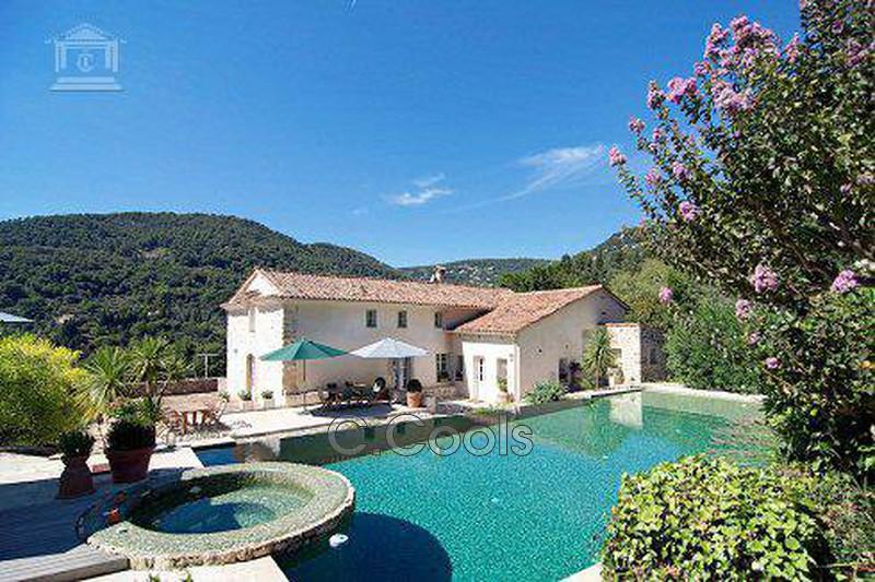 Photo n°1 - Vente Maison moulin Grasse 06130 - 3 500 000 €
