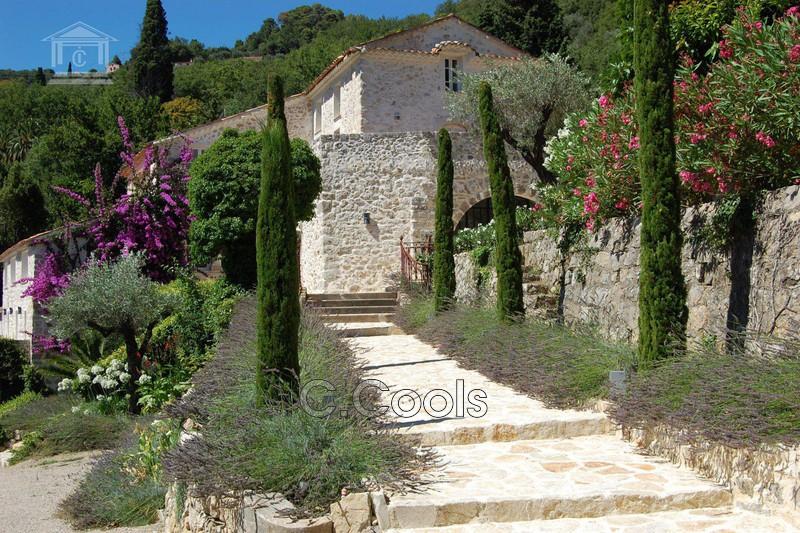 Photo n°2 - Vente Maison moulin Grasse 06130 - 3 500 000 €