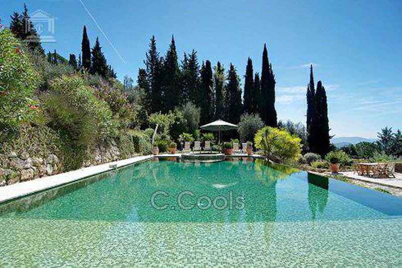 Photo n°4 - Vente Maison moulin Grasse 06130 - 3 500 000 €