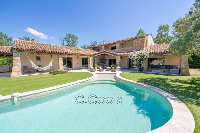 Villa Grimaud Le jardin d'andy,   achat villa  5 chambres   350m²