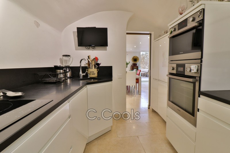 Photo n°2 - Vente maison de village La Garde-Freinet 83680 - 1 365 000 €