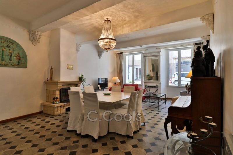 Photo n°3 - Vente maison de village La Garde-Freinet 83680 - 1 365 000 €