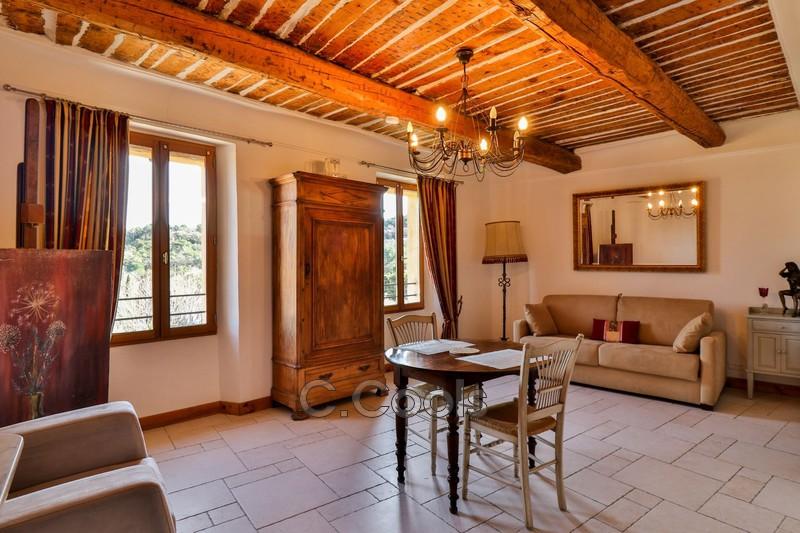 Photo n°7 - Vente maison de village La Garde-Freinet 83680 - 1 365 000 €