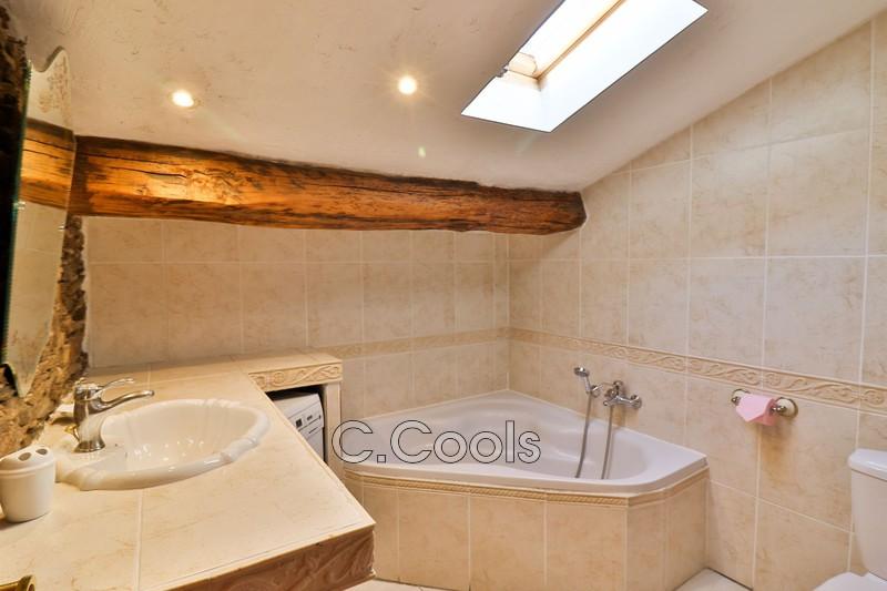 Photo n°13 - Vente maison de village La Garde-Freinet 83680 - 1 365 000 €