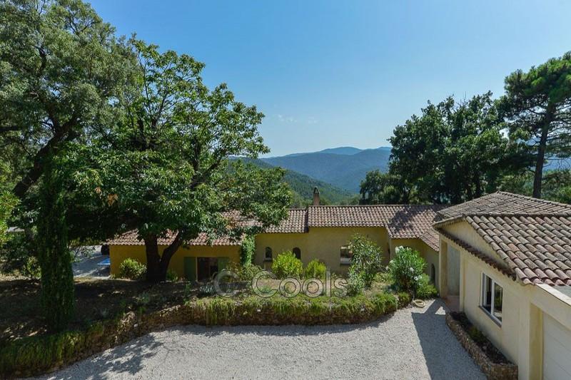 Photo n°2 - Vente Maison villa La Garde-Freinet 83680 - 1 207 000 €
