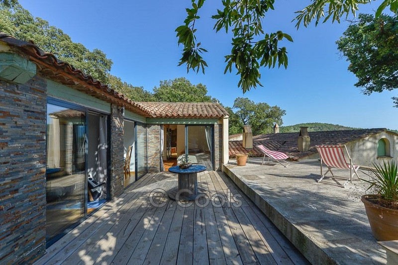 Photo n°4 - Vente Maison villa La Garde-Freinet 83680 - 1 207 000 €