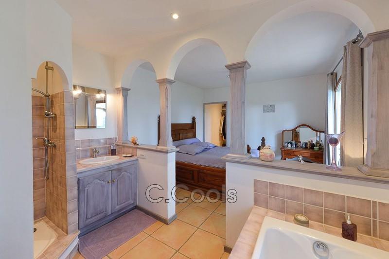 Photo n°15 - Vente Maison villa La Garde-Freinet 83680 - 1 207 000 €