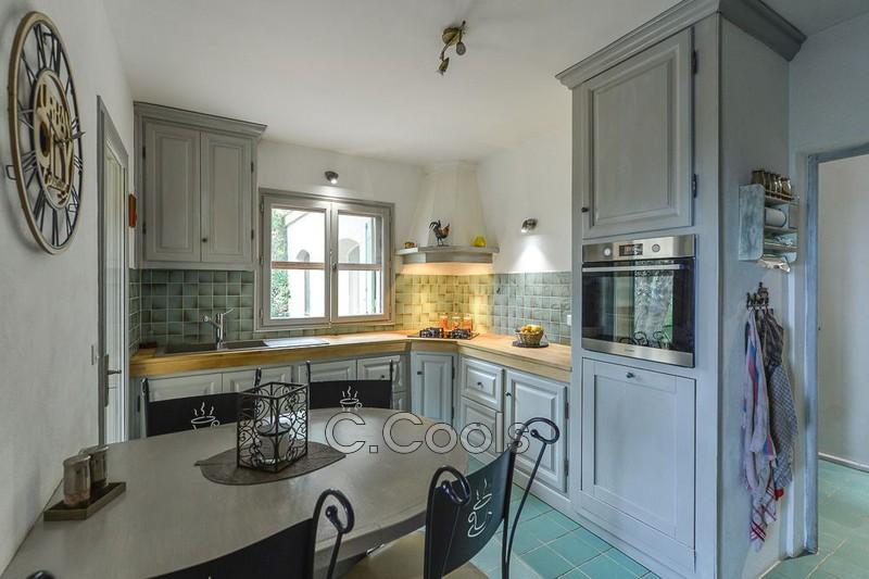 Photo n°10 - Vente Maison villa La Garde-Freinet 83680 - 1 207 000 €