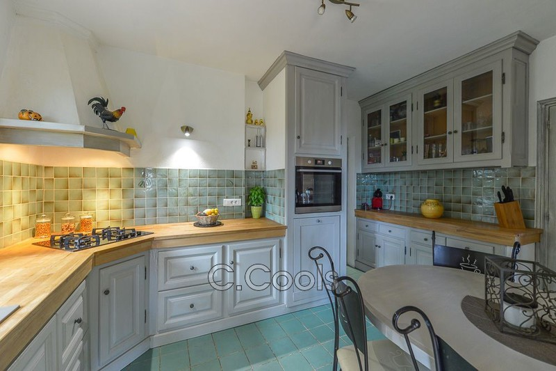 Photo n°11 - Vente Maison villa La Garde-Freinet 83680 - 1 207 000 €