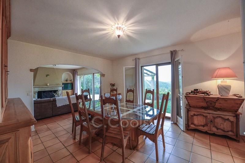 Photo n°9 - Vente Maison villa La Garde-Freinet 83680 - 1 207 000 €