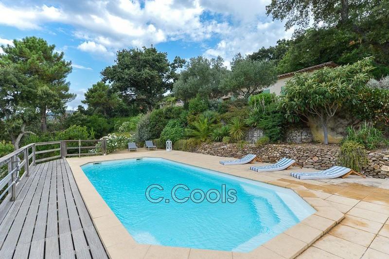 Photo n°3 - Vente Maison villa La Garde-Freinet 83680 - 1 207 000 €
