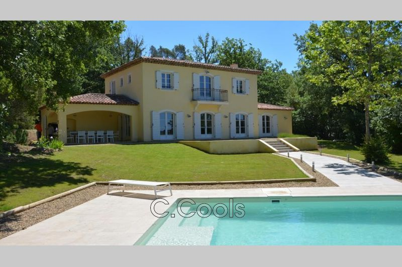 Photo n°1 - Vente Maison villa Villecroze 83690 - 850 000 €