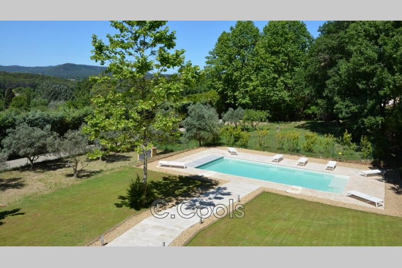 Photo n°2 - Vente Maison villa Villecroze 83690 - 850 000 €
