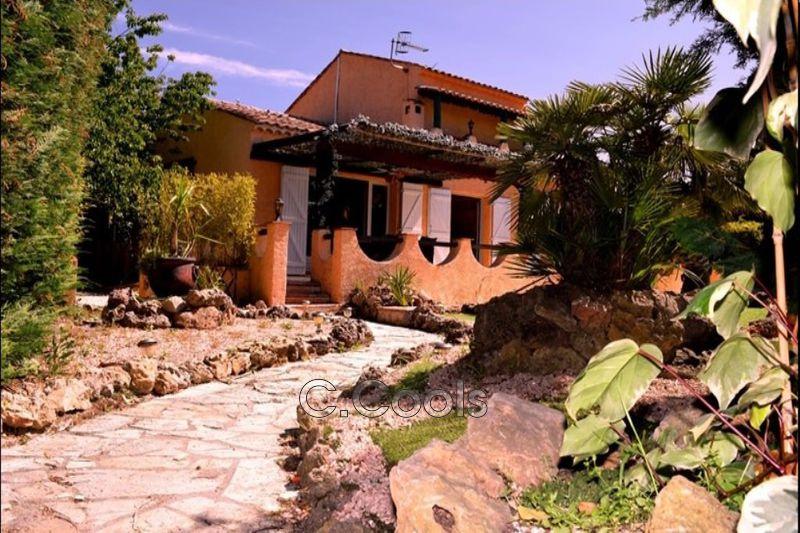 Photo n°2 - Vente maison Tourrettes 83440 - 445 000 €