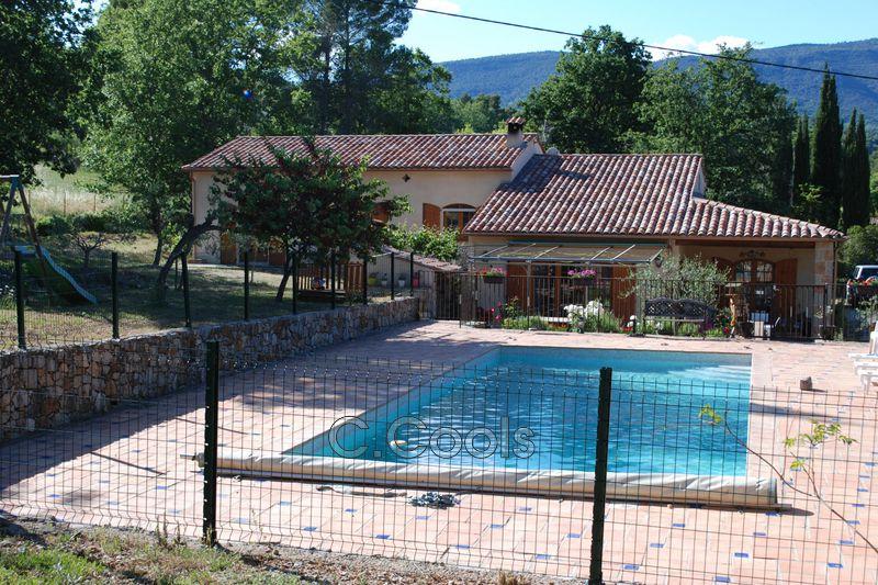 Photo Villa Seillans   achat villa  3 chambres   170m²