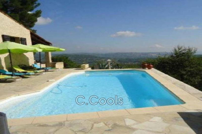 Photo House Seillans   to buy house  3 bedrooms   130 m²