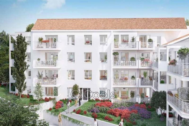 Photo n°2 - Vente appartement Draguignan 83300 - 214 000 €