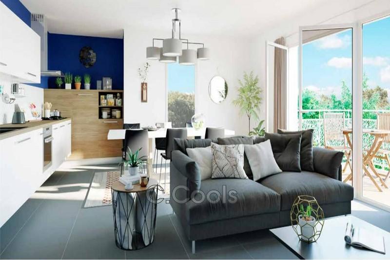 Photo n°3 - Vente appartement Draguignan 83300 - 214 000 €