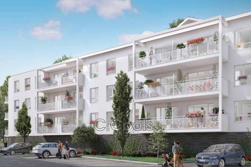 Photo n°1 - Vente appartement Draguignan 83300 - 214 000 €