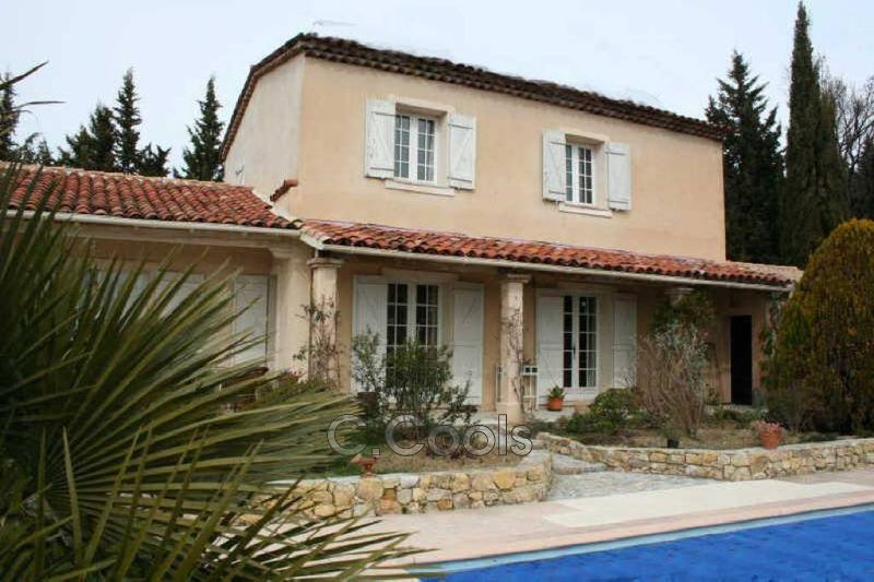 Photo House Montauroux   to buy house  5 rooms   180 m²
