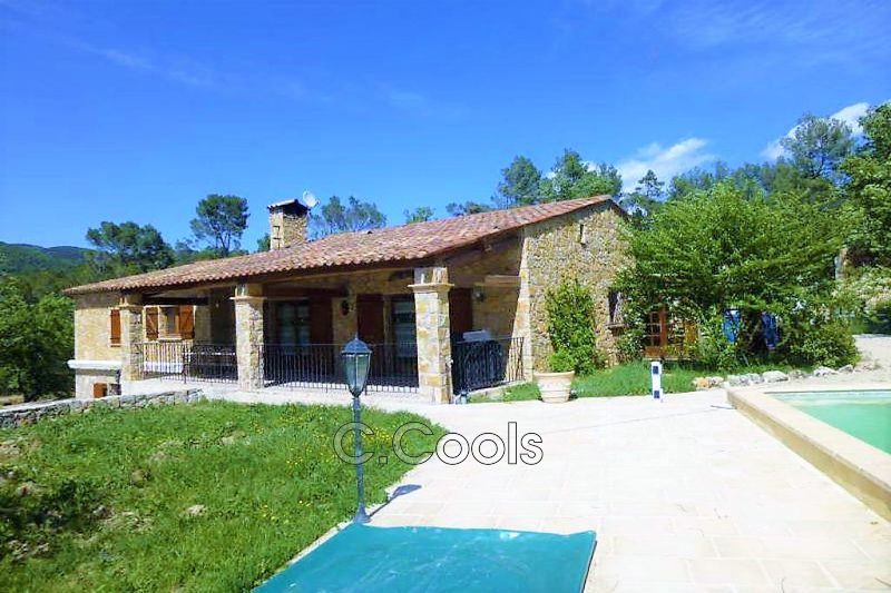 Photo House Fayence   to buy house  4 bedrooms   355m²
