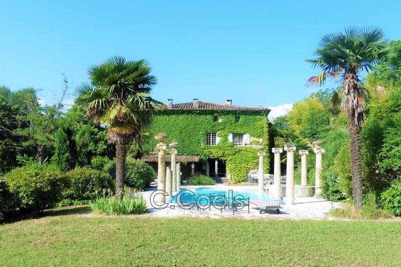 Maison Callian   achat maison  6 chambres   600m²