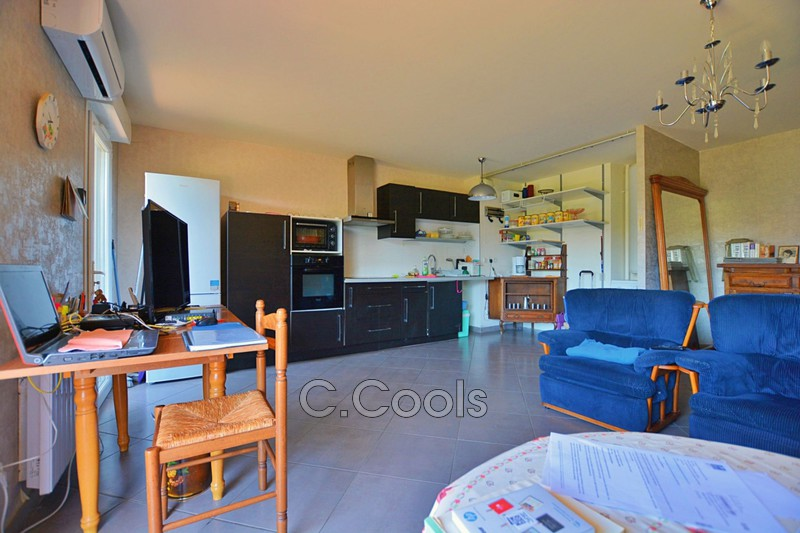 Photo n°1 - Vente appartement Salernes 83690 - 189 000 €