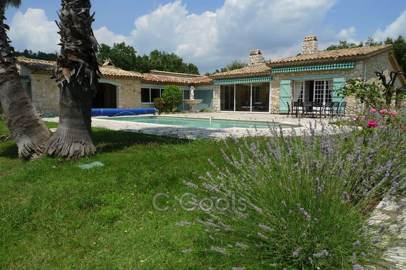 Photo Villa Montauroux   to buy villa  5 bedrooms   210 m²