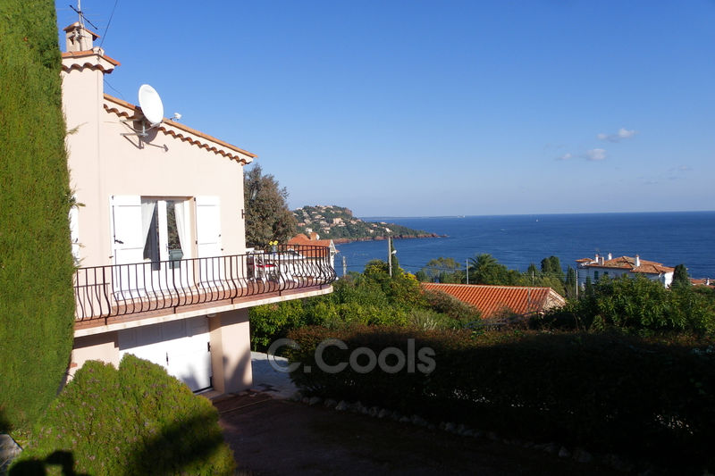Photo Villa Agay Le trayas,   to buy villa  2 bedrooms