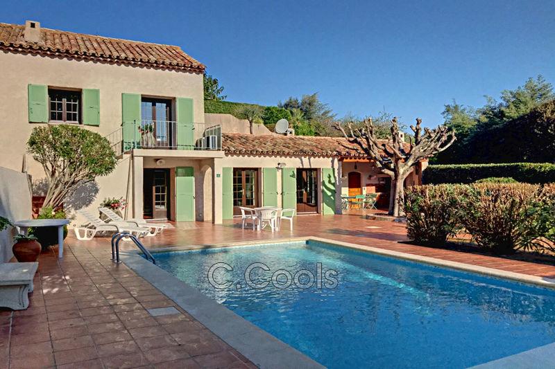 Photo Villa provençale Grimaud Proche village,   achat villa provençale  2 chambres   90m²