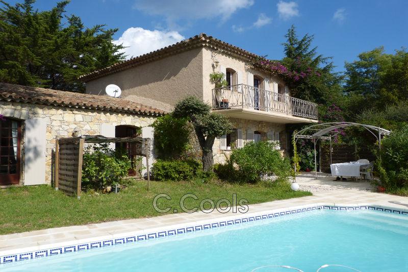 Photo Villa provençale Grimaud Domaine bartole beauvallon,   achat villa provençale  4 chambres   300m²