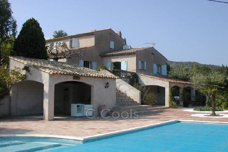 Photo Mas provençal Grimaud Calade,   achat mas provençal  7 chambres   241m²