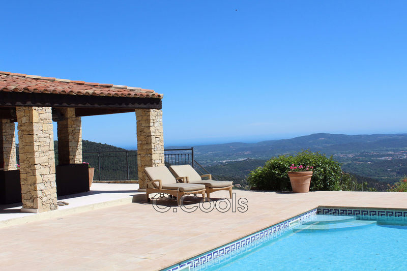 Photo Villa La Garde-Freinet  ,   to buy villa  9 bedrooms   350 m²