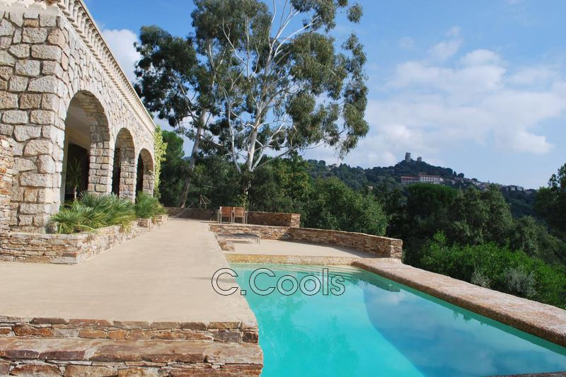 Photo Property Grimaud Campagne,   to buy property  7 bedrooms   476 m²