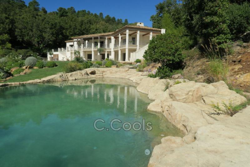 Photo Villa La Garde-Freinet   to buy villa  5 bedrooms   230m²