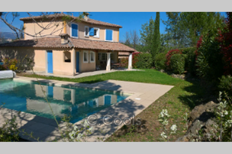 Photo House Fayence   to buy house  3 bedrooms   119 m²