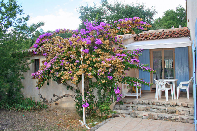 Photo n°3 - Vente Maison villa Tourrettes 83440 - 518 000 €