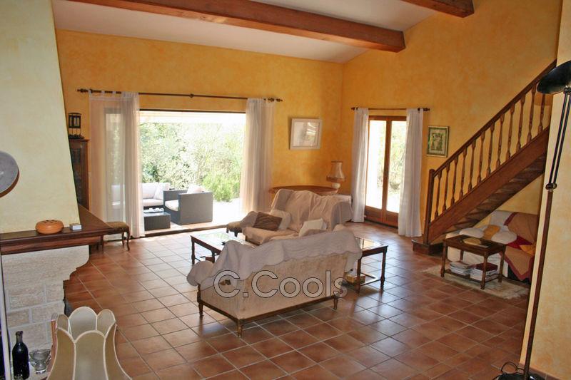 Photo n°5 - Vente Maison villa Tourrettes 83440 - 518 000 €