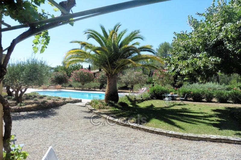 Photo n°2 - Vente Maison villa Seillans 83440 - 895 000 €