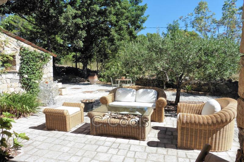 Photo n°3 - Vente Maison villa Seillans 83440 - 895 000 €