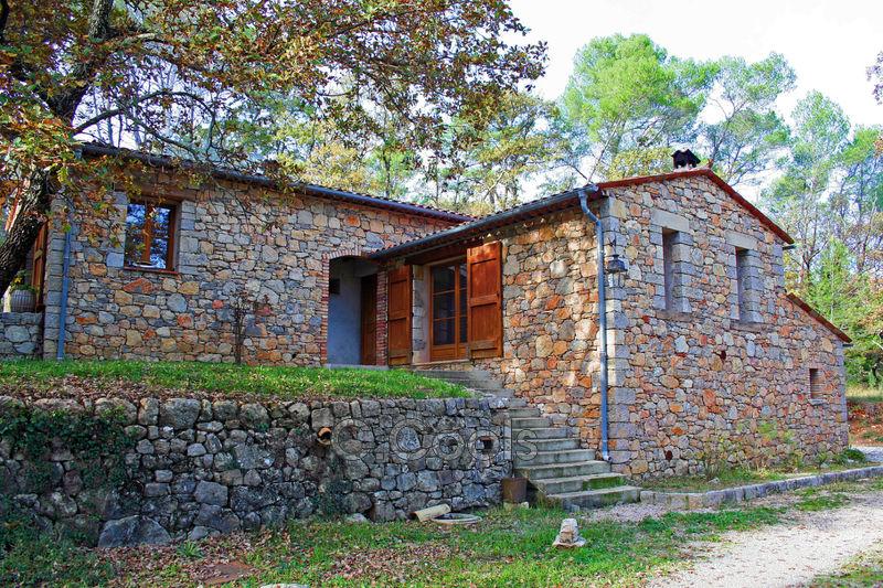Photo n°2 - Vente Maison villa Fayence 83440 - 546 000 €
