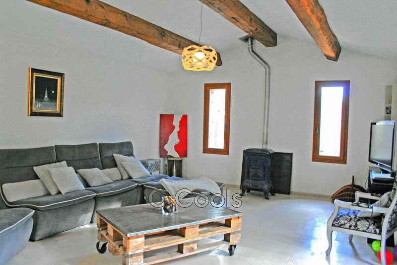 Photo n°3 - Vente Maison villa Fayence 83440 - 546 000 €
