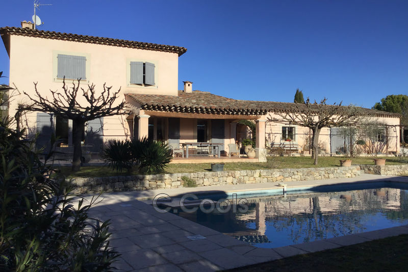 Photo Villa Montauroux   to buy villa  3 bedrooms   110 m²